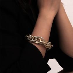 Set  Luxe Marmer Armband