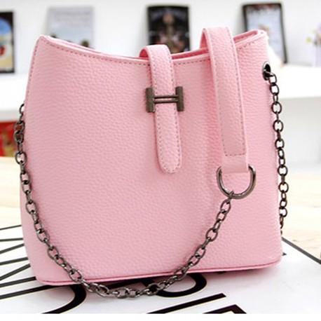 Pink Messenger