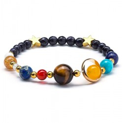 Must Have Zonnestelsel Armband